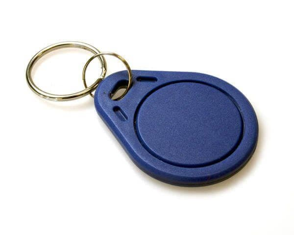 EM4200 125KhZ Key Fobs - Pack of 100